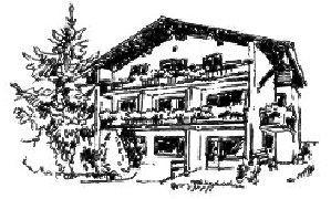 Logo Gästehaus Ahornblick, Mayrhofen